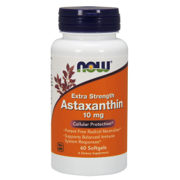 Now Foods Astaksantyna 10mg...