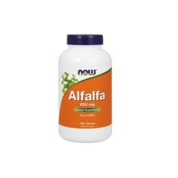 Now Foods Alfalfa 650mg 500...
