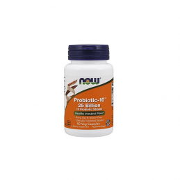 Now Foods Probiotic10...