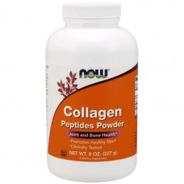 Now Foods Collagen peptides powder 227g