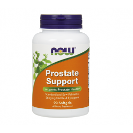 Now Foods Prostate Support 90 kaps