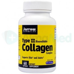 Jarrow Formulas Type II Collagen Complex 60kaps